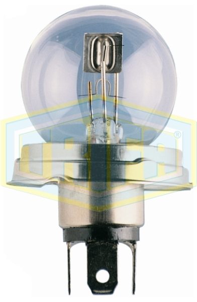R2 Asymetric bulbs