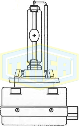 Gas discharge lamps